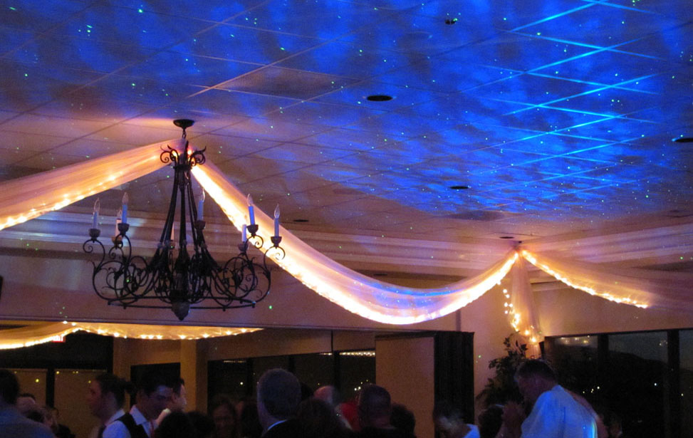 Newhall Event lighting - Newhall party lighting -- Music Mania Entertainment  (661) 618-6455