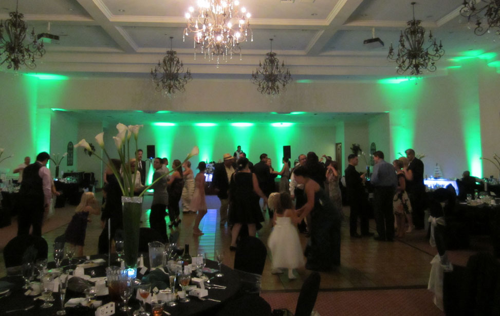 Music Mania Entertainment  (661) 618-6455 � Santa Clarita Valley party lighting � Santa Clarita Valley Event lighting